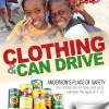 Please help the children of Anderson's Place of Safety by Donating used Clothing Thumbnail